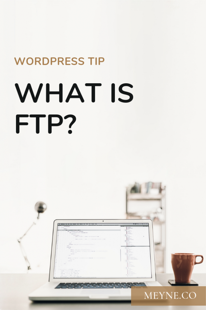 What is FTP and why your developer needs it