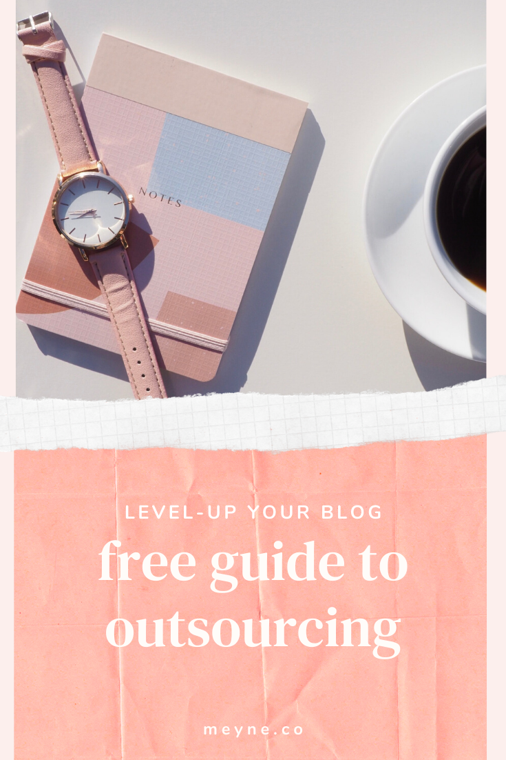 Free guide to outsourcing